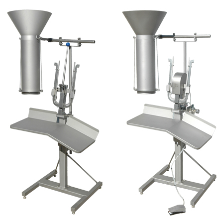 Вертикальный фасовочный автомат УМ-1, УМ-1П
