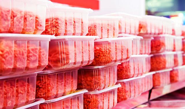 В России могут поставить два новых рекорда на рынке мяса