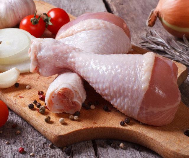 В Ростовской области сократилось производство мяса и птицы