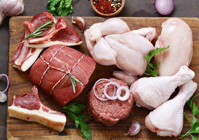 Ставрополье вошло в число лидеров страны по экспорту мясной продукции