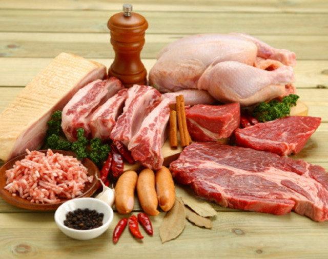 Экспорт мяса в 2020 году превысит миллиард долларов